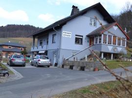 Zimmer Steger, Gnas (Paldau yakınında)