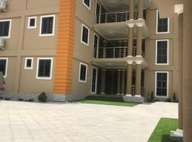 Afabu's Apartment, Мадина (рядом с городом Ashalebotwe)