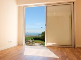 Luxury Lisbon Beach Apartment