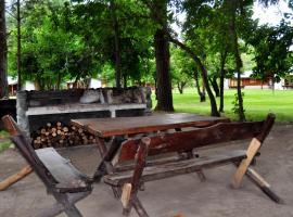 Cabañas y Hosteria Aldea Los Huemules, El Hoyo