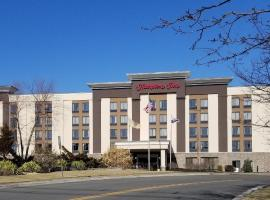 Hampton Inn Carlstadt At The Meadowlands
