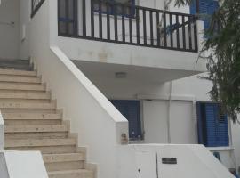 Rita SeaView Apartment