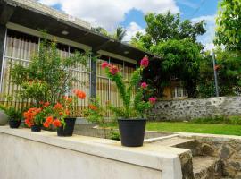The Ramsar Villa, Ahungalla