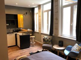 Rousseau Apartment