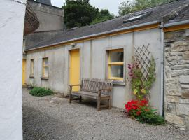 Ardtarmon Harness Cottage, Lissadell