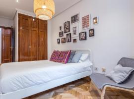 Apartamento Montera-Gran Via