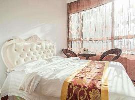 Dalian Xinghai Wenxing Hotel
