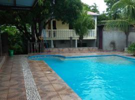 Villa Rutas del Sol, Amapala (рядом с городом Nacaome)