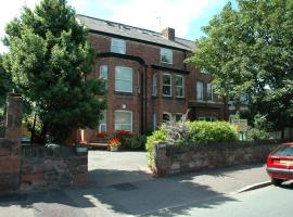 Abbey House Apartment Hotel, West Kirby