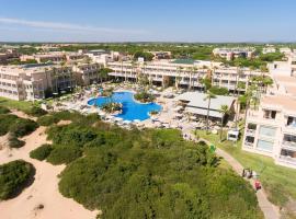 Hipotels Playa La Barrosa - Adults Only