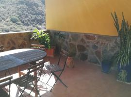 Casa consul, Mogán (рядом с городом Playa de Tasarte)