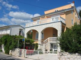 Villa Adria, Драмаль