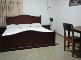 White Dove Hotel, Calabar