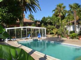 superbe villa T5 + Appartement Independant Piscine privée, Claira