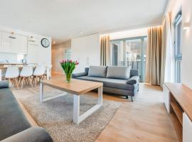 Apartamenty Sun & Snow Nadmorze