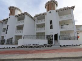 Apartment La Marina 4863