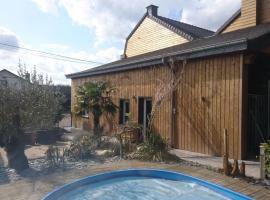 Chez Binchu, Xhoris (Rixhalle yakınında)