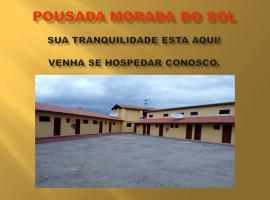 Pousada Morada do Sol, Atibaia (Near Jarinu)
