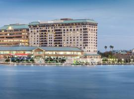 The 6 Best Hotels Near Amalie Arena Tampa Usa Booking Com