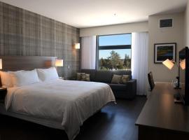 Radisson Kingswood Hotel & Suites, Fredericton, Hanwell