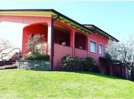 Villa Serena, Capannori (Massa Macinaia yakınında)