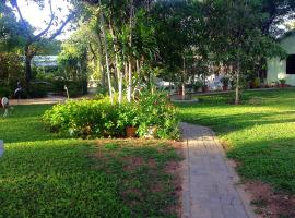 Guest House Bavaria, Gove (Near Rundu Rural West)
