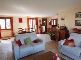 House Maison a olonne sur mer 6 personnes pour vos vacances, Olonne-sur-Mer (рядом с городом L'Aubraie)