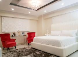 Suite Vista del Real II, Santo Domingo