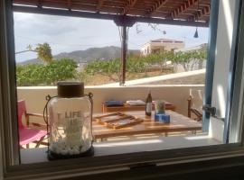 Aegean Dream Villa in Syros, Posidhonía