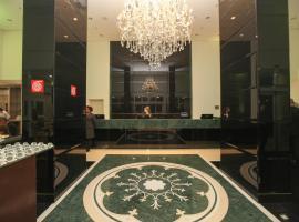 Porto Feliz Executive Hotel, Pôrto Feliz
