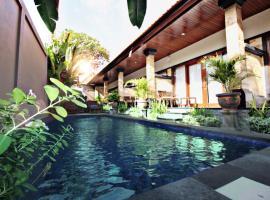 Kamboja Homestay