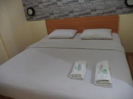 Trenz Hotel
