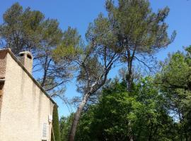 Maison Proche d'Aix-en-Provence, Peynier (рядом с городом Les Michels)