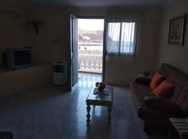 Apartamento Perez, Valverde