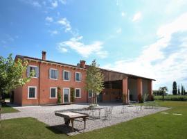 Corte Reginella, Roverbella (Nogarole Rocca yakınında)