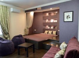Apartment Marata 7