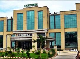 Gardenia Hotel Spa & Resort