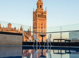 Hotel Casa 1800 Sevilla, Seville