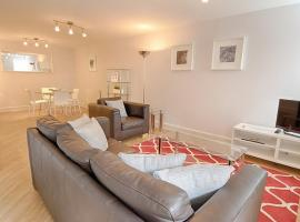 Roomspace Serviced Apartments - The Courtyard