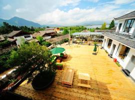 Bike Lijiang Lodge & Club, Lijiang (Qihe yakınında)