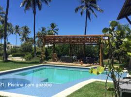 Luxuosa casa na Reserva do Paiva, Reserva do Paiva