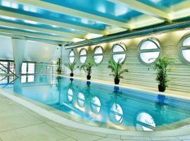 Spa Hotel Olympia