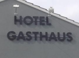 Hotel Restaurant Fritz, Gronau