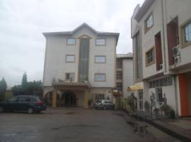 City Express Hotel, Port Harcourt