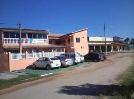 Pousada das Andorinhas, Iguaba Grande