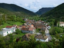 Casa Rural Quilero, Fago