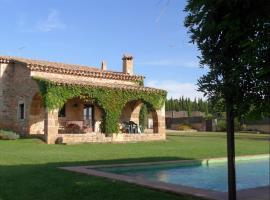 Casa Isabelle, Camallera (рядом с городом Vilopríu)