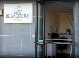 Hotel Belvedere, Mottola