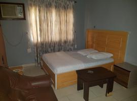 Santiago Suites, Owerri (Near Umuahia North)