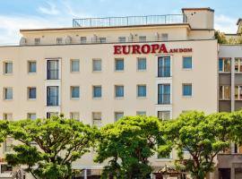 CityClass Hotel Europa am Dom, Keulen
